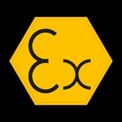 Atex – EX logo vector