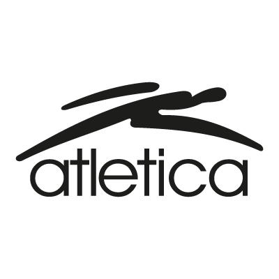 Atletica vector logo