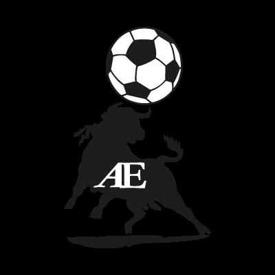 Atletico Espacol logo vector