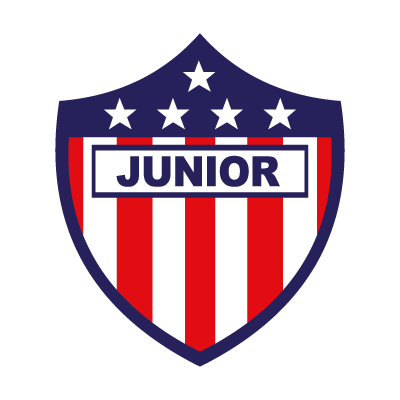 Atletico Junior vector logo