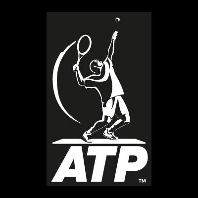 ATP logo vector