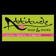 Attitude Bags & Shoes logo vector