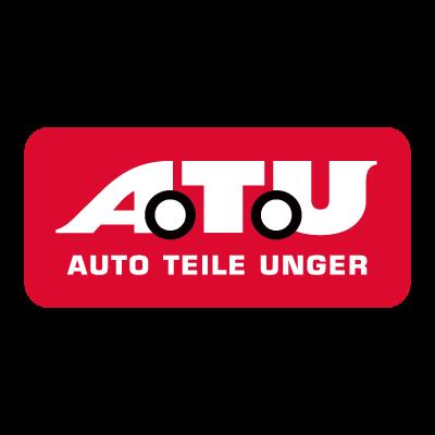 A.T.U logo vector