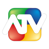 ATV vector logo