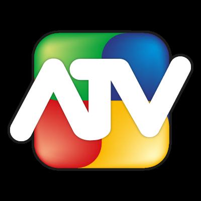ATV logo vector
