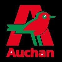 Auchan (.EPS) vector logo