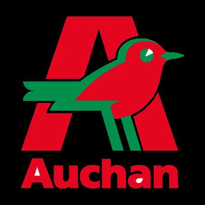 Auchan (.EPS) logo vector
