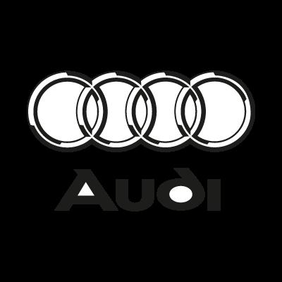 Audi AG logo vector