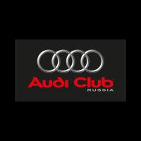 Audi Club vector logo