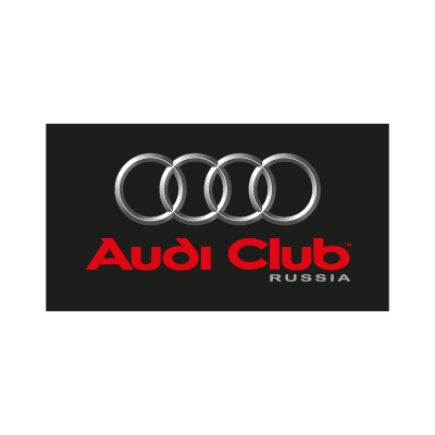 Audi Club logo vector