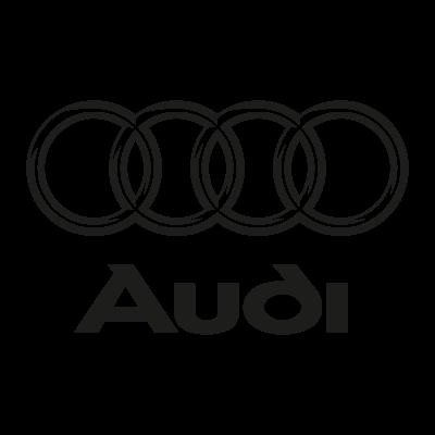 Audi Company logo vector
