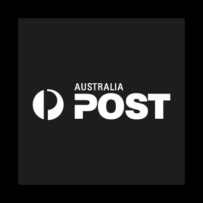 Australia POST logo vector