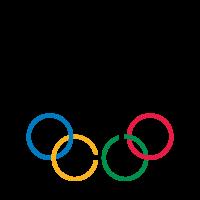 Australian Olympic Committee vector logo