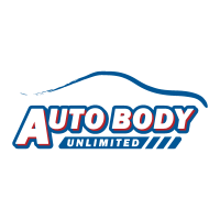 Auto Body Unlimited vector logo