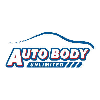 Auto Body Unlimited logo vector