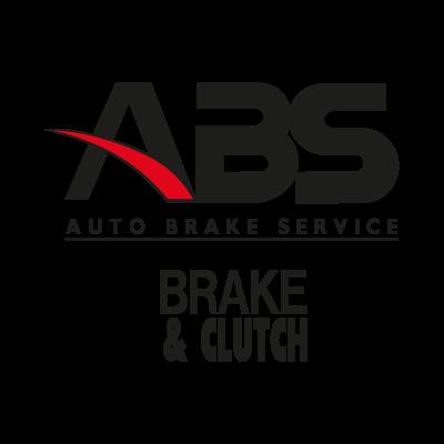Auto Brake Service logo vector