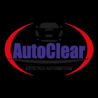 Autoclear logo vector