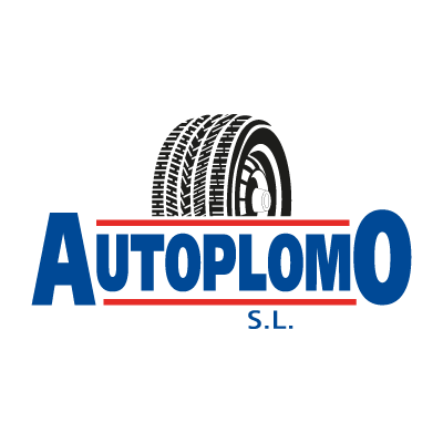 Autoplomo logo vector