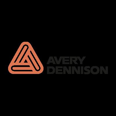 Avery Dennison logo vector