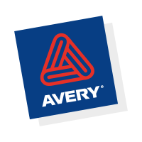 Avery vector logo
