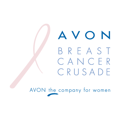 Avon Breast Cancer Crusade vector logo