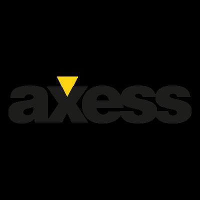 Axess Banks logo vector