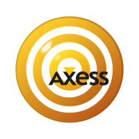 Axess (.EPS) vector logo