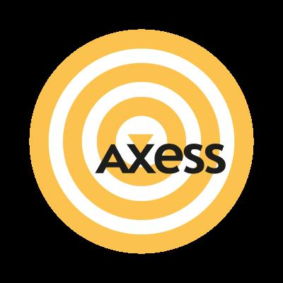Axess logo vector