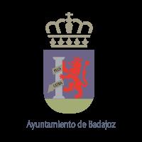 Ayuntamiento de Badajoz vector logo