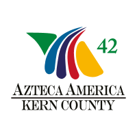 Azteca America vector logo