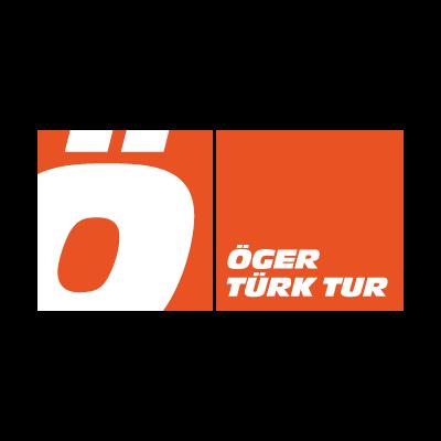 Oger Turk Tur logo vector