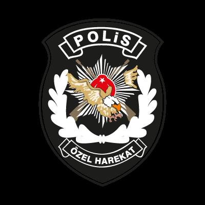 Polis (.EPS) logo vector