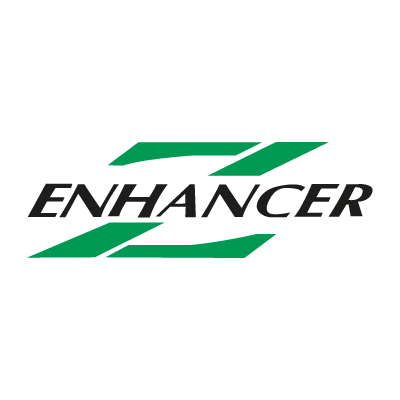 Z Enhancer logo vector