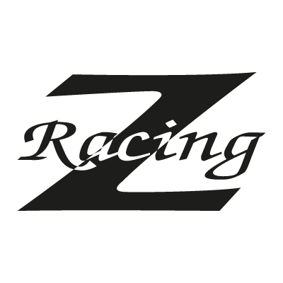 Z Racing logo vector