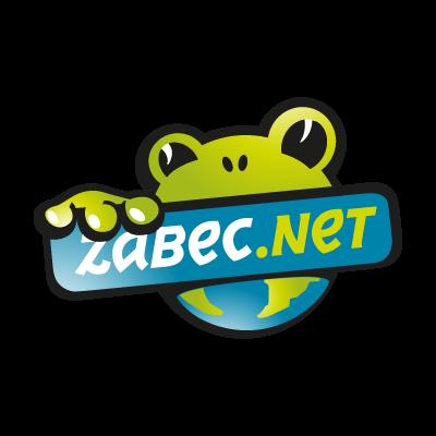 Zabec.net logo vector