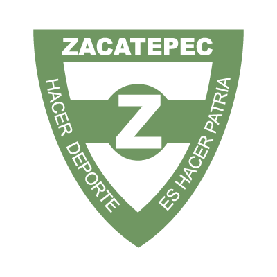 Zacatepec logo vector