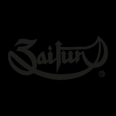 Zaitun logo vector