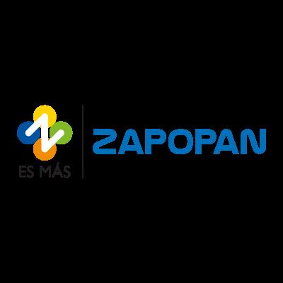 Zapopan logo vector