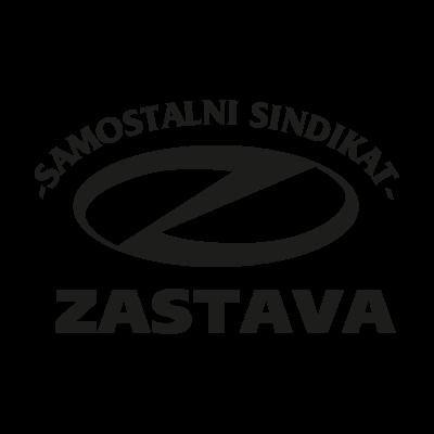 Zastava Kragujevac logo vector
