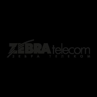 Zebra Telecom logo vector