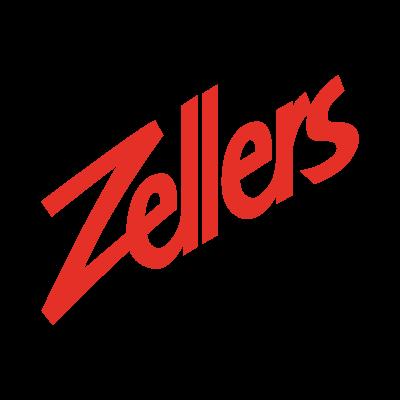 Zellers logo vector