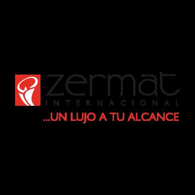 Zermat logo vector