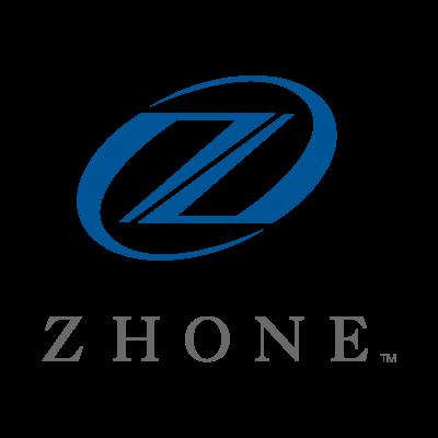 Zhone logo vector