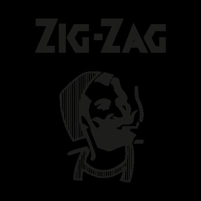 Zig-Zag Company logo vector