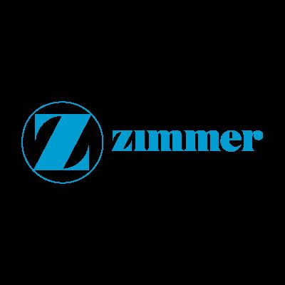 Zimmer logo vector