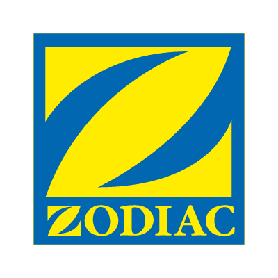 Zodiac logo vector