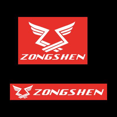 Zongshen logo vector
