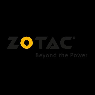 Zotac logo vector