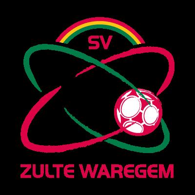 Zulte Waregem logo vector