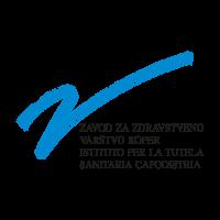 ZZV KOPER vector logo